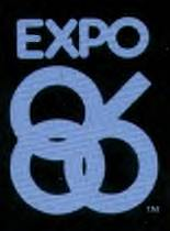 Vancouver Expo 86 logo