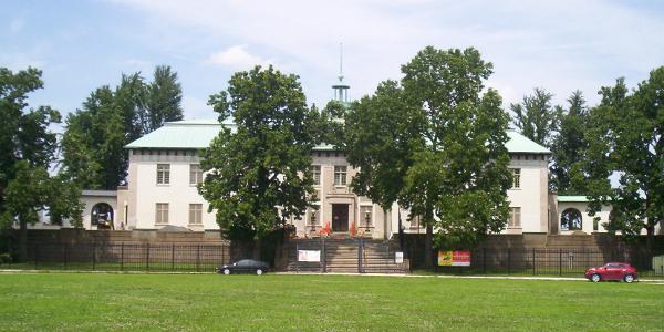Swedish American Museum, Philadelphia