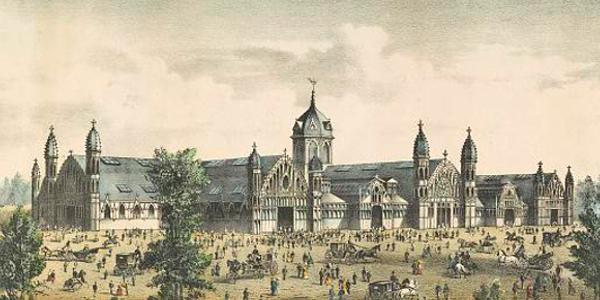 Philadelphia Centennial 1876