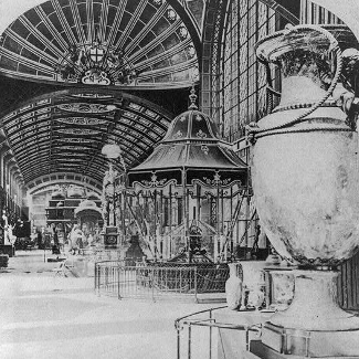 Paris 1878 Universelle Exposition
