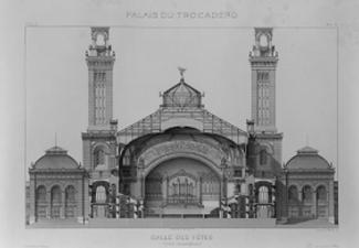 Paris Exposition 1878