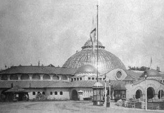 San Francisco 1894