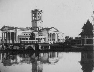 Nashville 1897