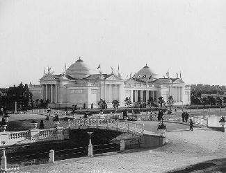 Trans-Mississippi International Exposition 1898