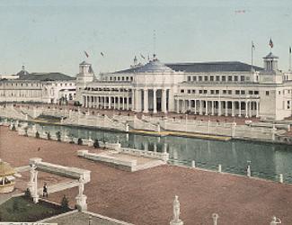 Omaha Expo 1898