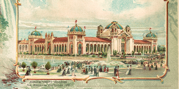 Buffalo 1901
