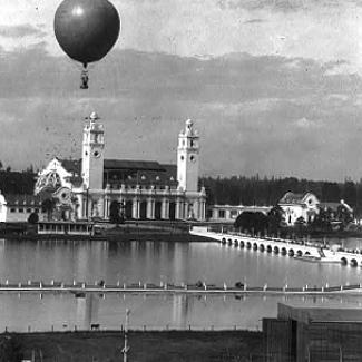 Portland World's Fair 1905