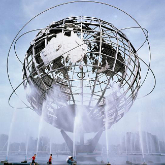 New York World's Fair 1964-65