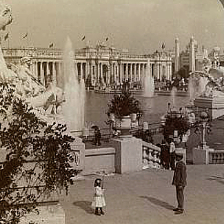 St. Louis World's Fair 1904