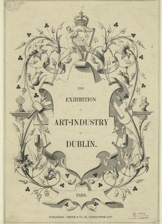 Dublin World's Fair 1853