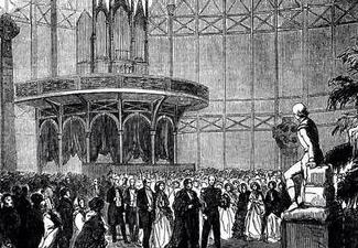 Dublin 1853 Exposition