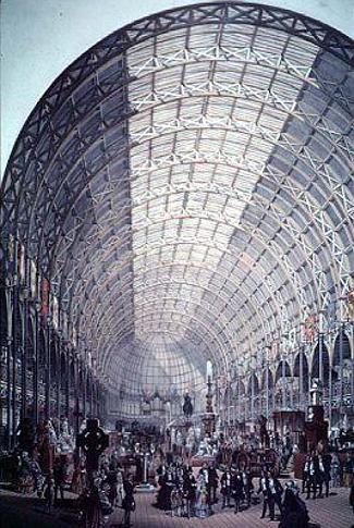 Dublin 1853 Exhibit