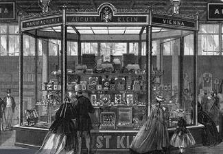 Dublin 1865 Exposition
