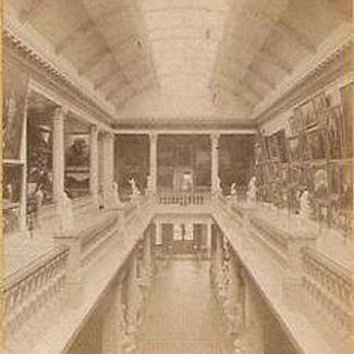 Dublin 1865 Exhibit
