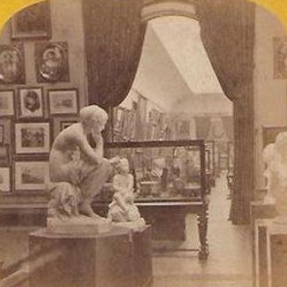 Dublin 1853 Tara Brooch
