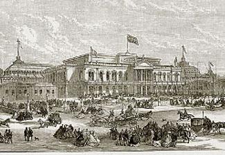 Dublin World's Fair 1865
