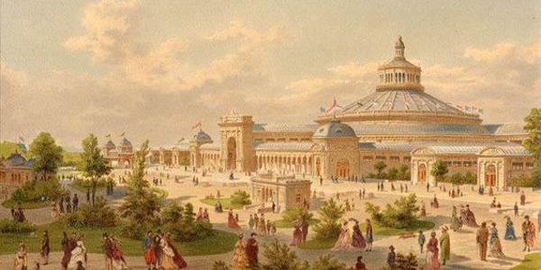 Vienna World's Fair 1873