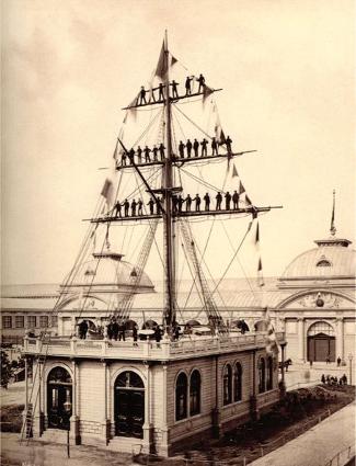 Vienna 1873
