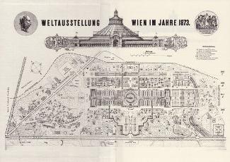 Vienna 1873 World's Fair