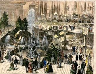 Louisville World's Fair of 1883