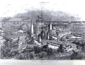 Antwerp 1885