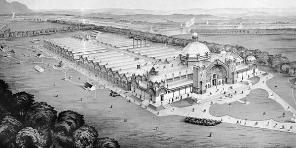 International Exhibition of Industry, Science, and Art, Edinburgh 1886