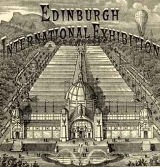 Edinburgh 1886
