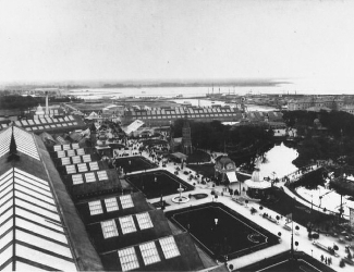 Copenhagen 1888