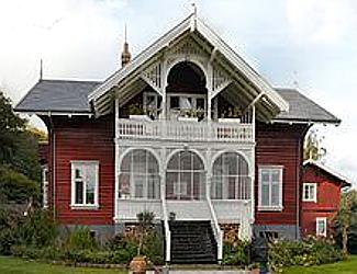Norwegian House, Copenhagen 1888 Legacy