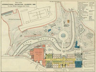 Glasgow World's Fair 1888