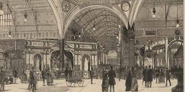 Melbourne Centennial International Exhibition