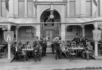 Melbourne Centennial