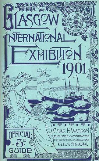 Glasgow 1901 Program