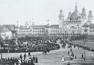 Glasgow World's Fair 1901
