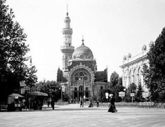 Milan World's Fair 1906