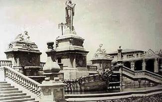 Seville Expo 1929