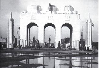 Antwerp Exhibition 1930