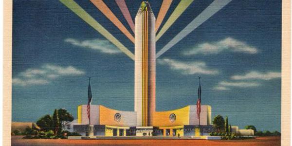 Texas Centennial Exposition 1936