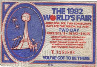 Knoxville World's Fair