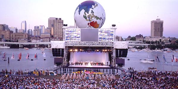 Brisbane Expo '88