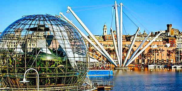 Genoa Expo 1992