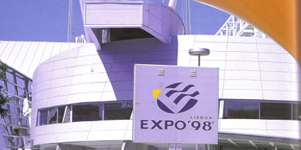 Lisbon Expo '98
