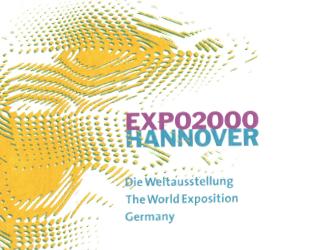 Expo 2000 Logo