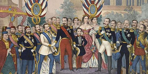 Paris 1867 Universelle Exposition