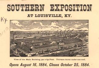 Louisville 1884