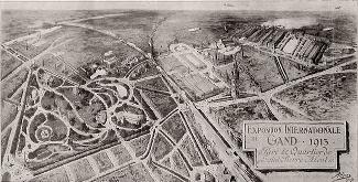 Ghent World's Fair of 1913