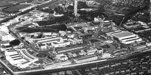 Glasgow World's Fair 1938