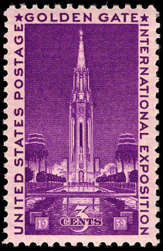 San Francisco 1939 International Exposition