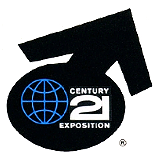 Seattle Century 21 Exposition 1962 Logo
