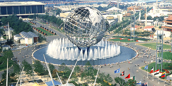 New York 1964-65 World's Fair